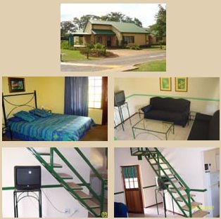 Pendleberry Grove, Chalet [Bela Bela (Warmbaths) » Limpopo » South Africa]