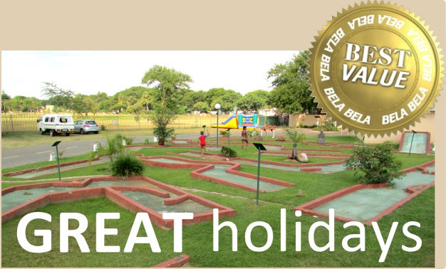 Pendleberry Grove Holidays, Self catering units [Bela Bela (Warmbaths) » Limpopo » South Africa]